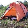 Правильно натянутая палатка