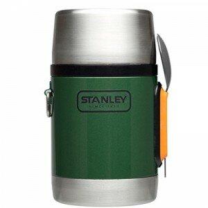 Пищевой термоконтейнер Stanley с ложкой