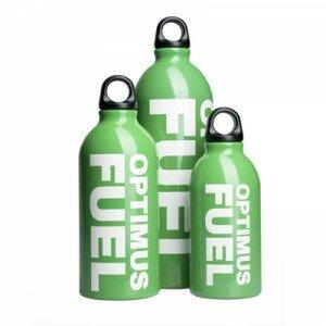 Бутылка для топлива Optimus