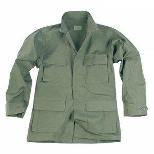 Куртка Mil-Tec OLIV