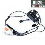 Фонарь налобный VANTER HD 20