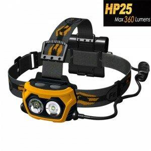 Налобный фонарь Fenix HP25