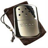 Каталитическая грелка Zippo