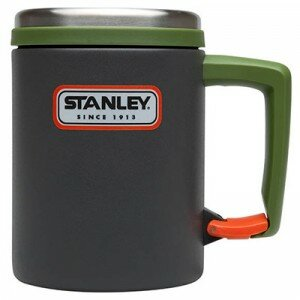 Термокружка Stanley Clip Grip