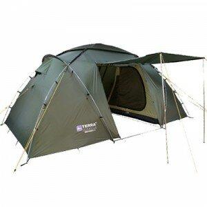 Четырехместная палатка Empresa 4