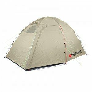Четырехместная туристическая палатка KIMERIYA 4