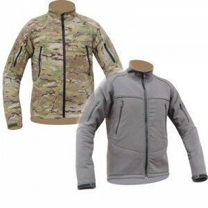 Куртка «IR»