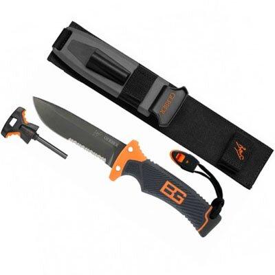 Ножи GERBER Bear Grylls