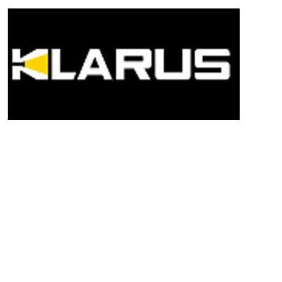 Фонари Klarus